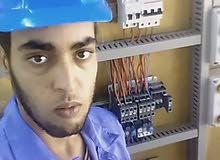 ادرة تحكم كهربائي صناعي