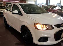 Available for sale!  km mileage Chevrolet Aveo 2019