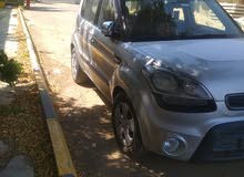 2012 Used Soal with Automatic transmission is available for sale