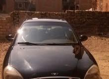 سياره دايو نوبيرا 2 .موديل 2004. مانيوال