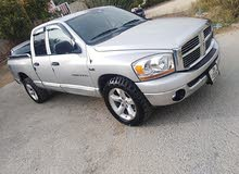 New condition Dodge Ram 2006 with 0 km mileage