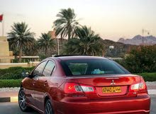 Red Mitsubishi Galant 2012 for sale