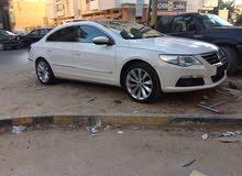Volkswagen CC 2011 for sale in Tripoli