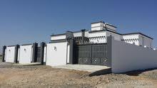 Apartment for sale in Al Batinah city Wadi Al Ma'awal