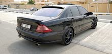 Mercedes s500 *JAPAN IMPORTED*
