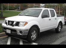 km mileage Nissan Pickup for sale