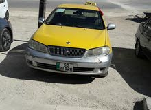 Nissan Sunny car for sale 2007 in Amman city
