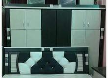 غرف جديده مع التوصيل والتركيب داخل الرياض