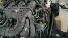 نص محرك سنتافي 27  ركب طول 2008