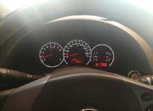 Black Nissan Altima in very good condition for sale
