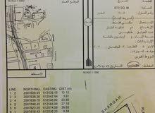 ارض للبيع فنجاء ..قرية التصاوير