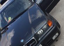 BMW وطواط للبيع موديل ال93 محدثه