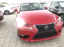 Best price! Lexus IS 2016 for sale