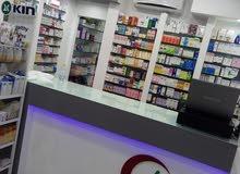 مطلوب صيدلانيات للعمل في صيدلية بمنطقة سوق الجمعة