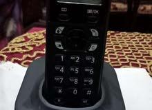اعلان عن بيع جهاز تليفون لاسلكي باناسونيك