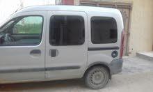 Manual Grey Renault 2002 for sale