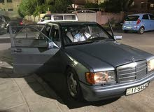 1988 Used E 190 with Automatic transmission is available for sale