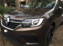 New Renault Logan for sale in Cairo
