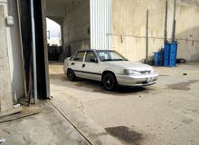 Used condition Daewoo LeMans 1994 with 1 - 9,999 km mileage