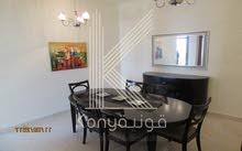 شقة مفروشة 70م  للايجار في ام اذينة
