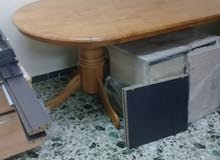 Mafraq – A Tables - Chairs - End Tables that's condition is New