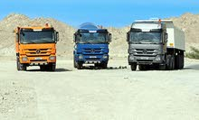 A Truck is available for sale in Al Riyadh