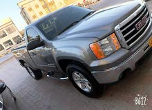 GMC Sierra 2013 For sale - Brown color