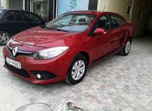 Automatic Maroon Renault 2014 for sale