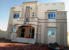Brand new Villa for sale in BarkaAl Rumais