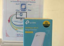 Wi-fi Extender للبيع
