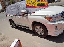 Land Cruiser 2016 - New Automatic transmission