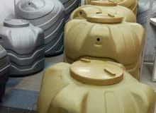 خزانات النمر الذهبي قوية ومضمونة100%