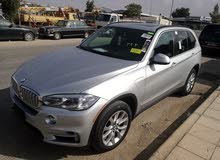 Hybrid Fuel/Power   BMW X5 2016