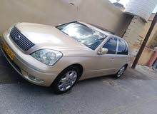 Available for sale! 130,000 - 139,999 km mileage Lexus LS 2002