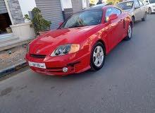 Manual Red Hyundai 2006 for sale