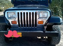 Jeep Wrangler 1993 For Sale