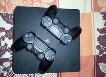 Ps4 اسليم