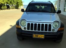 Automatic Jeep 2005 for sale - Used - Sohar city