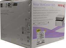 طابعات XEROX  متعددة الاستعمال .