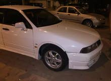 Mitsubishi Magna 2003