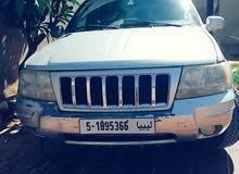 jeep نمر للبيع