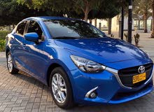 Toyota Yaris car for sale 2017 in Seeb city
