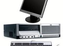 Special offer, Used Desktop compter for sale