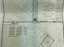 للبيع ارضي سكنيه ولاية شناص( سُوَر حماد) خلف الشعبيه