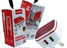 توصيلات وشواحن شركة لدنيو LDNIO جودة وضمان وسعر منافس