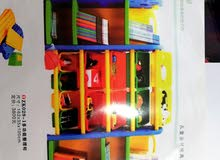 مكتبة متكاملة لأطفال الحضانات والروضات