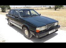 Automatic Used Volvo 740