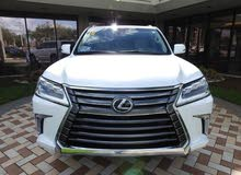 nhyu 16 Lexus lx 570 for sale whats app +96871499500