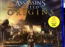 assassin's creed origns Arabic مطلوب