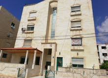 3 Bedrooms rooms  apartment for sale in Amman city Al Rawnaq